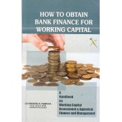 Xcess Infostore's How to Obtain Bank Finance for Working Capital by CA. Virendra K. Pamecha
