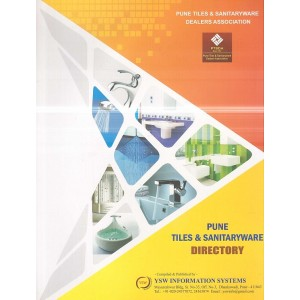 Pune Tiles & Sanitaryware Directory by YSW Information Systems