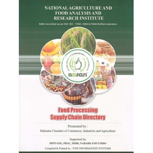 Food Processing Supply Chain Directory by National Agriculture and Food Analysis and Research Institute [NAFARI] | YSW Information System