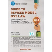 Young Global's Guide to Revised Model GST Law by Bimal Jain & Isha Bansal | GST 2017