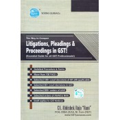 "Young Global's The Way To Conquer Litigations, Pleadings & Proceedings in GST! [HB] by CA. Abhishek Raja ""Ram"""