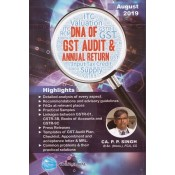 Young Global's DNA of GST Audit & Annual Return by CA. P. P. Singh