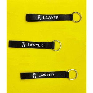 Advocates/Lawyers Keychain/ Lawyers Key Tags