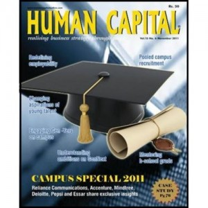 Human Capital Monthly Periodical [Print+Online]