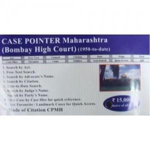 Case Pointer - Maharashtra