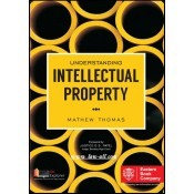 Eastern Book Company's Understanding Intellectual Property by Dr. Mathew Thomas