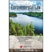 Lexisnexis's Environmental Law An Introduction by Nawneet Vibhaw