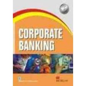 IIBF's Corporate Banking for CAIIB by MacMillan