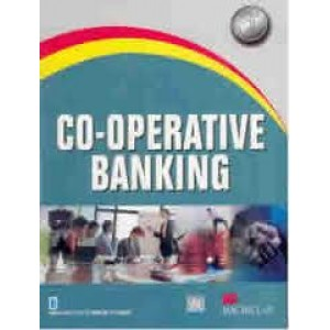 IIBF's Cooperative Banking for CAIIB by MacMillan