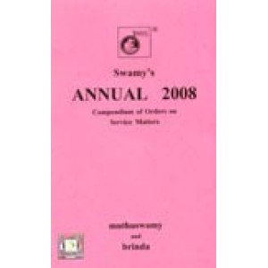Swamy's Annual 2008