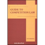 Thomson Reuters Guide to Competition Law [HB] by K. K. Sharma
