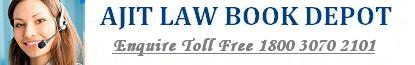 AJIT LAW BOOK DEPOT - Best Online Law Bookstore